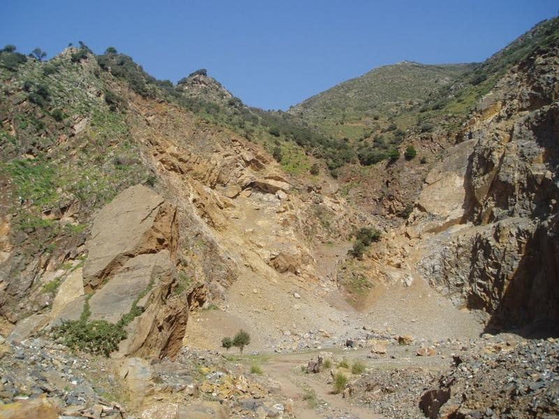 Minas de Zaccar
