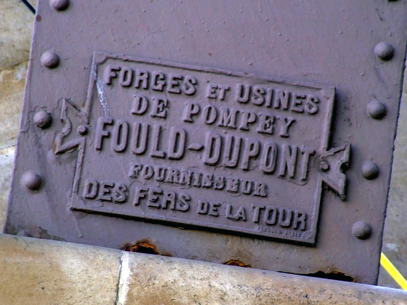 Plato Fould-Dupont