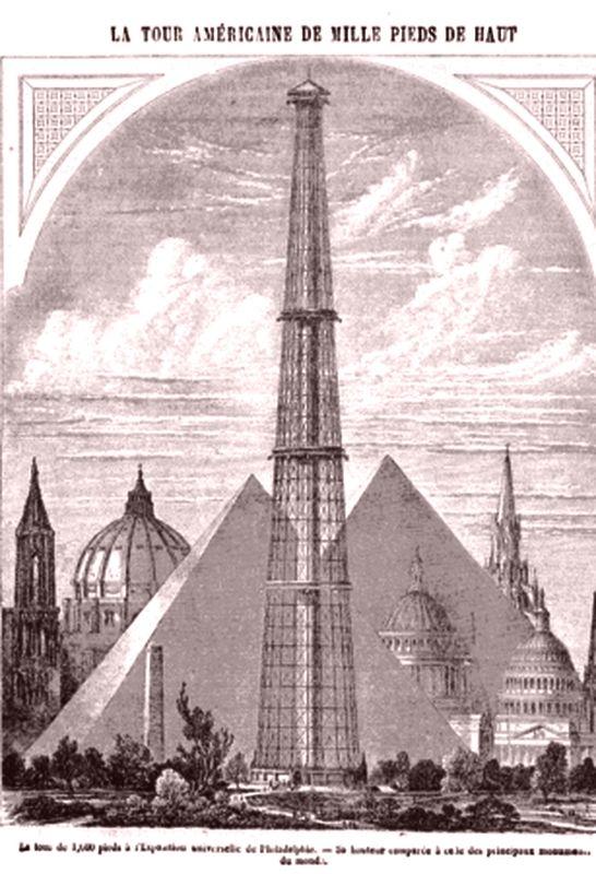 Torre Clarke y Reeves