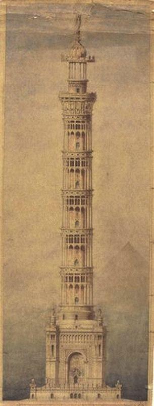 La torre del sol Sébillot