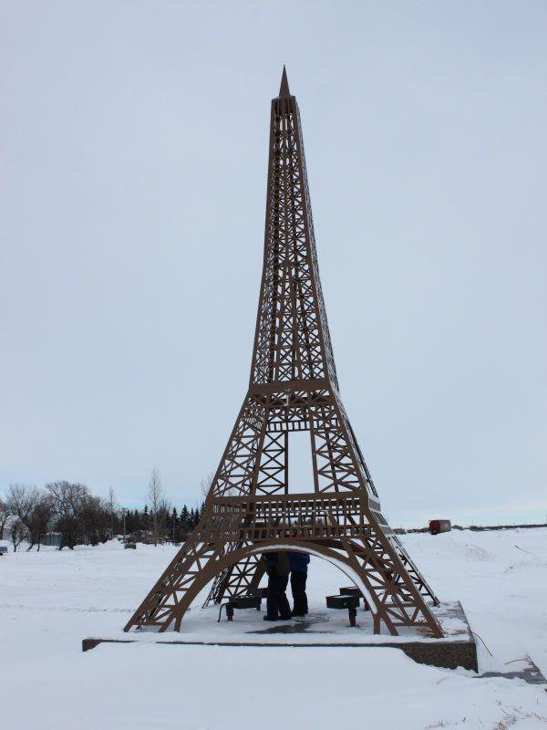 Replica de Montmartre