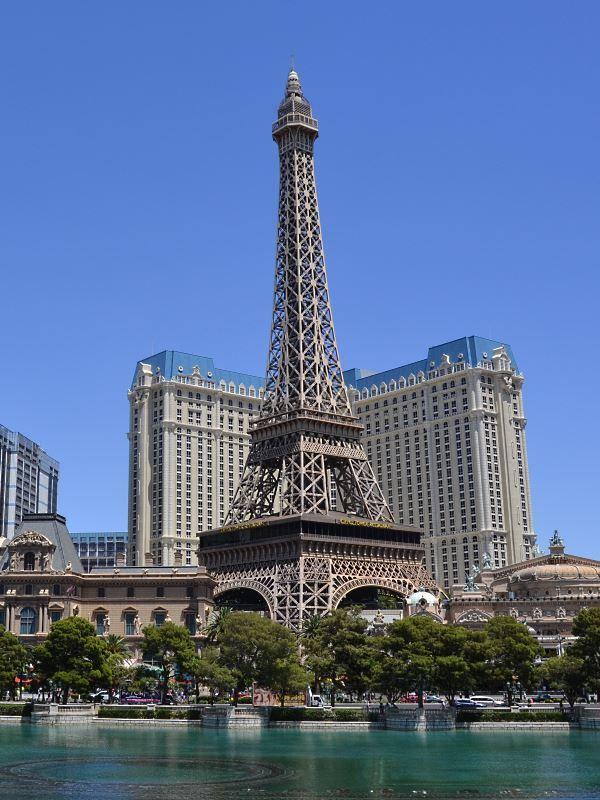 Replica de Las Vegas