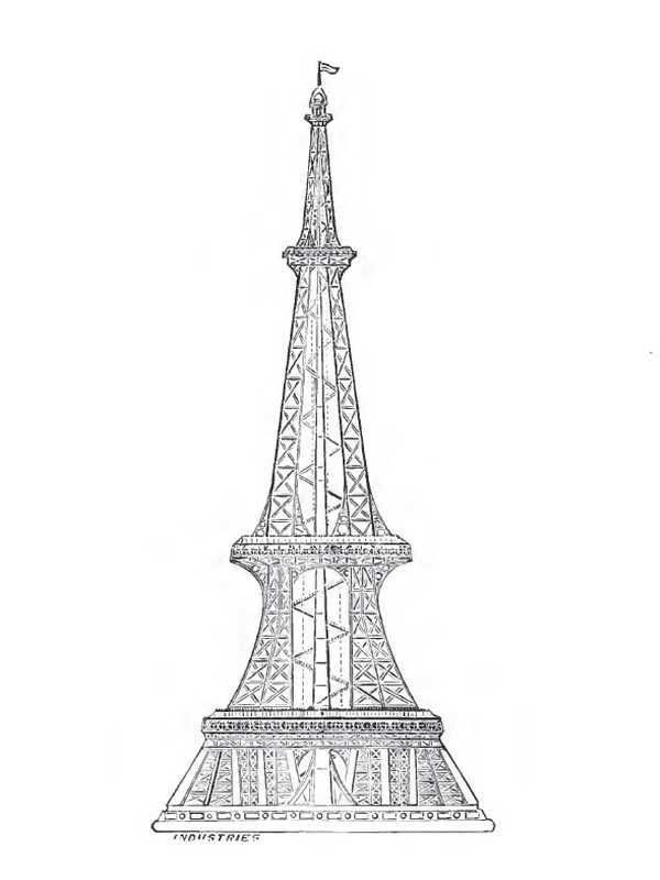 La torre D. Vernon