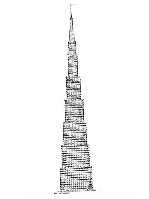 La torre C. Baillairge