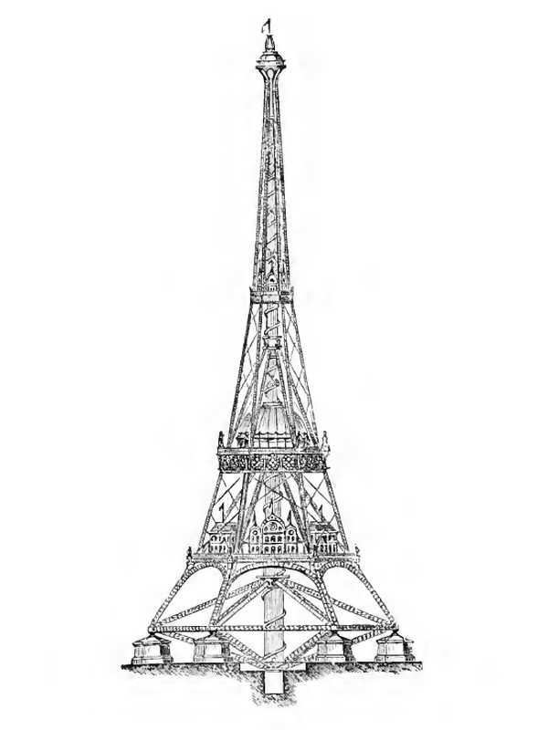 La torre F. Persson y B. Wallin