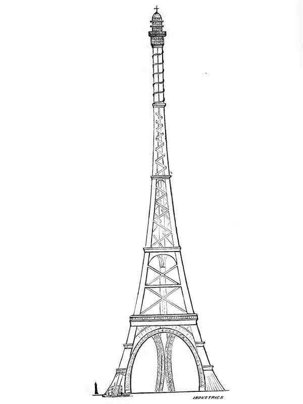 La torre J. Thornycroft