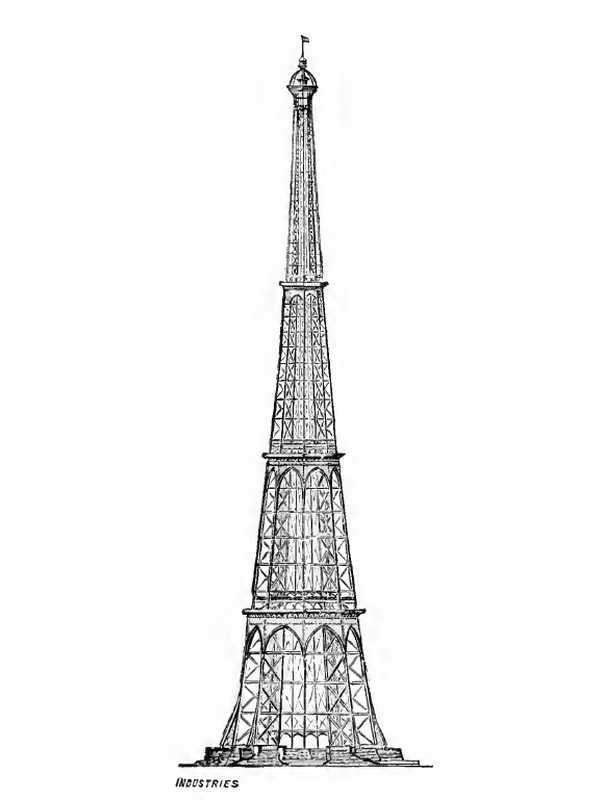 La torre W. Woodcock