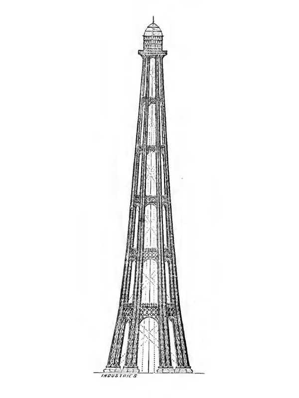 La torre C. Lean