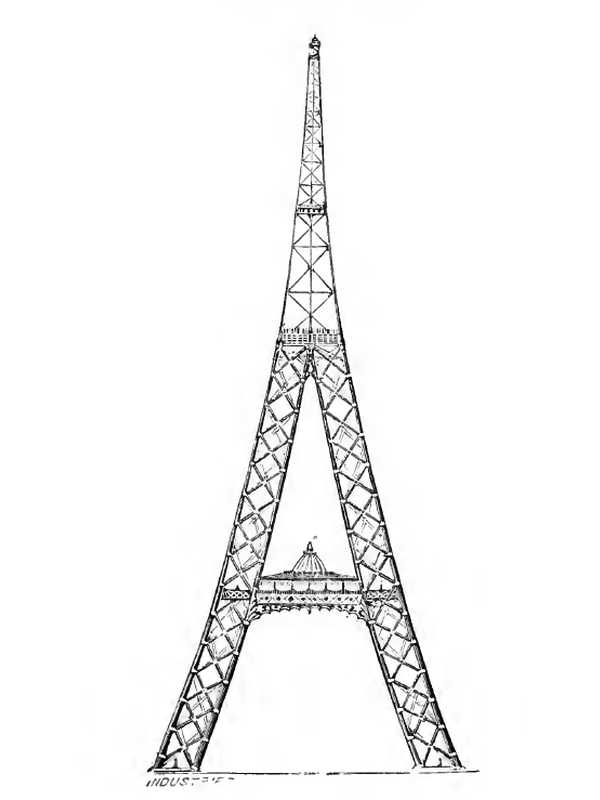 La torre T. Thomas y W. Lewis