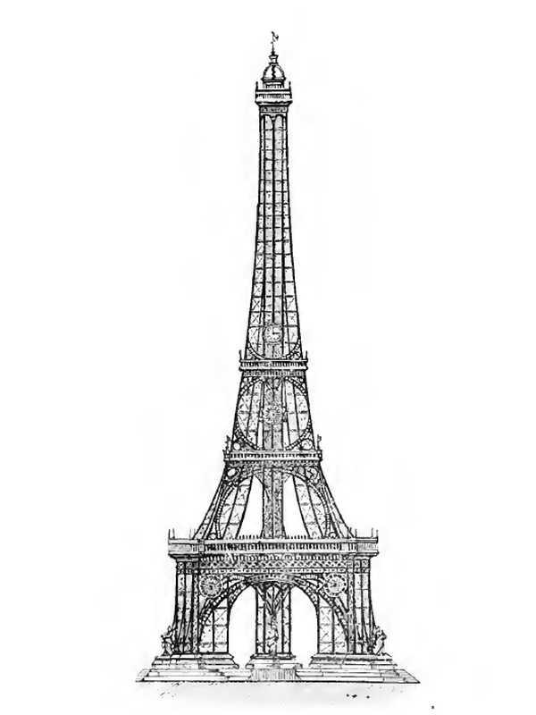 La torre P. Campanakis