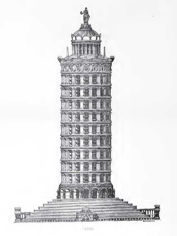 La torre Albert Brunel