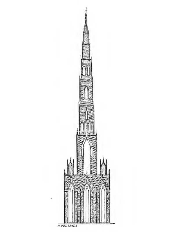 La torre O. Ross