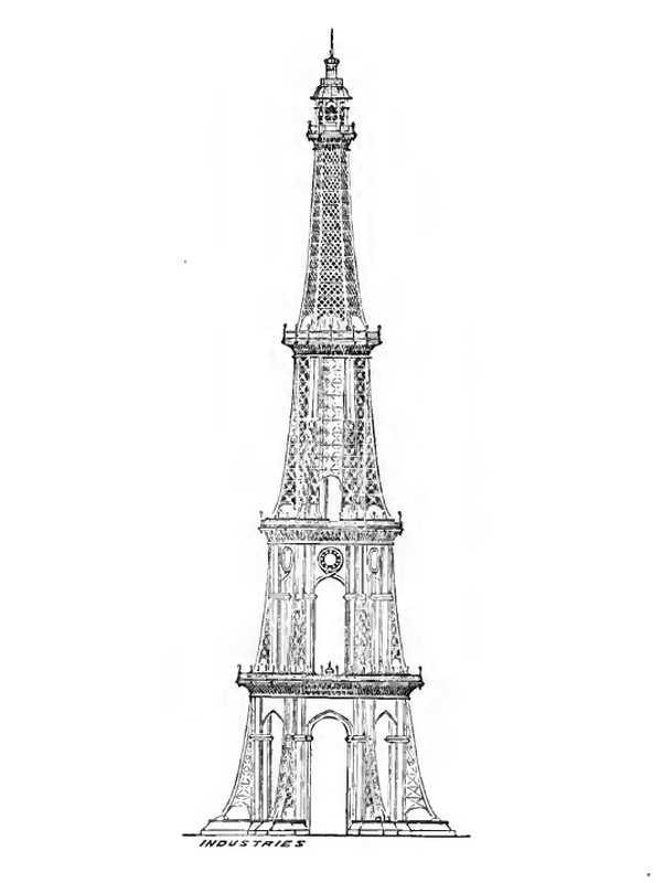 La torre J. C. Chapman