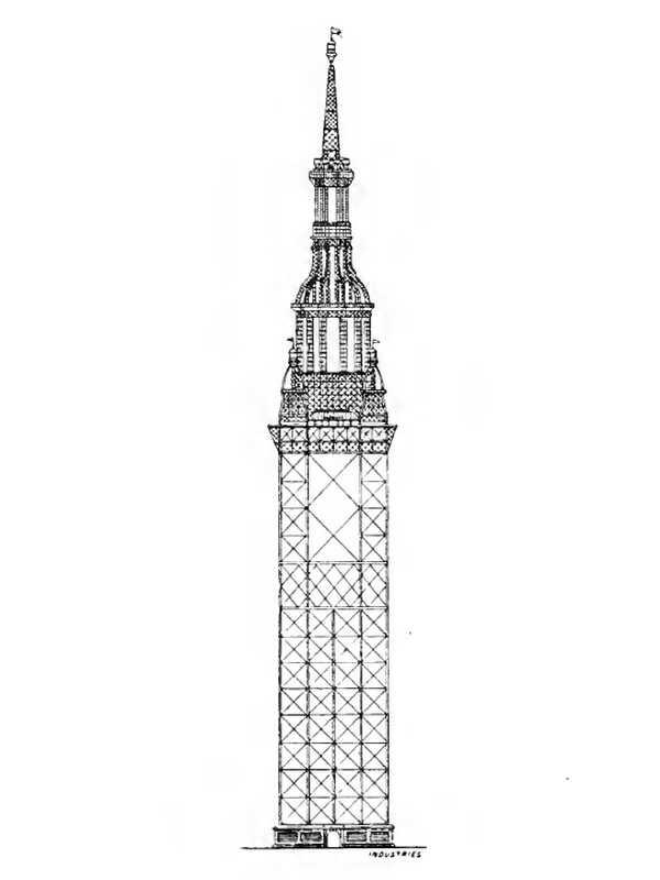 La torre W. Gibson