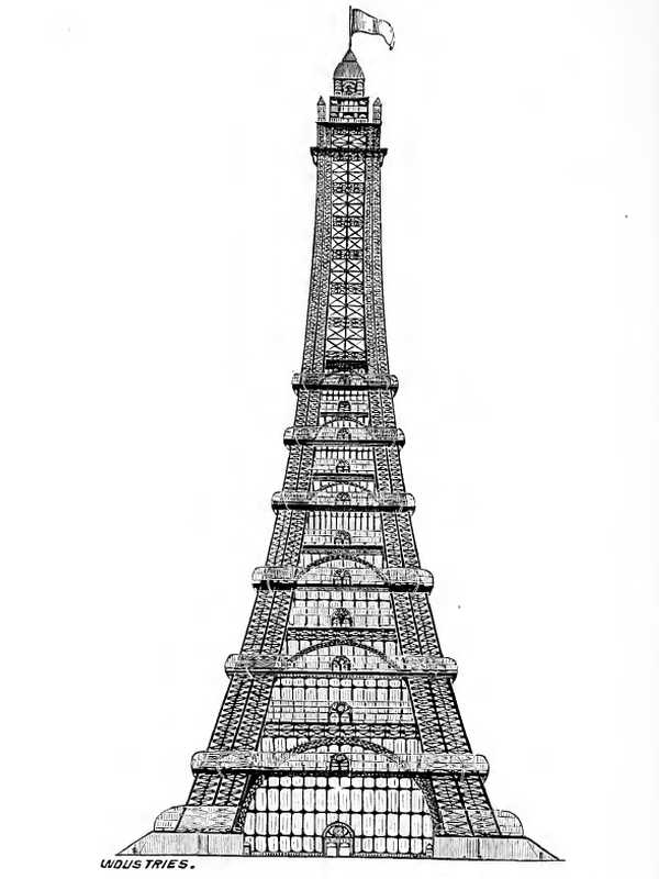 La torre Llewelyn Campbell