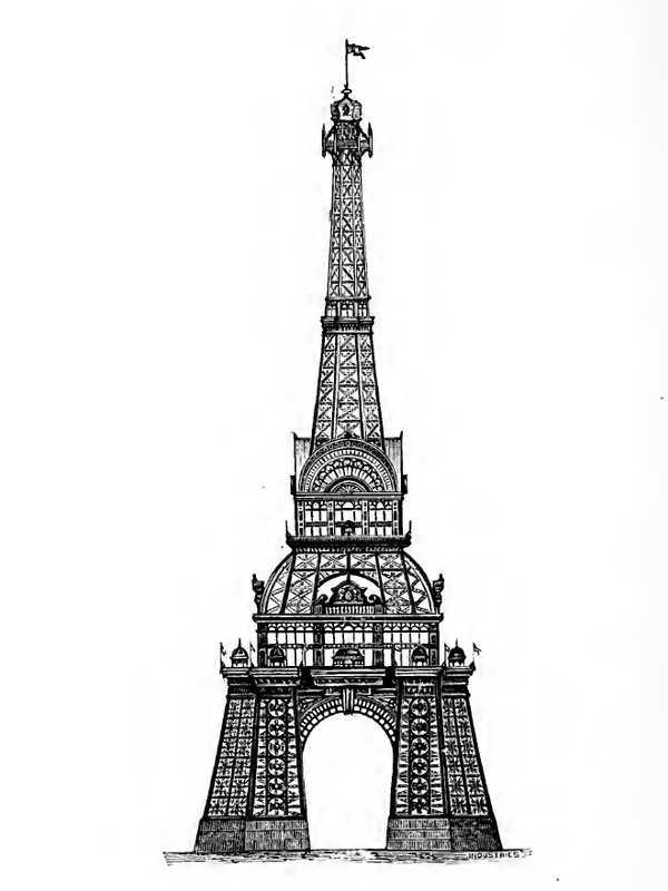 La torre Robert Wylie