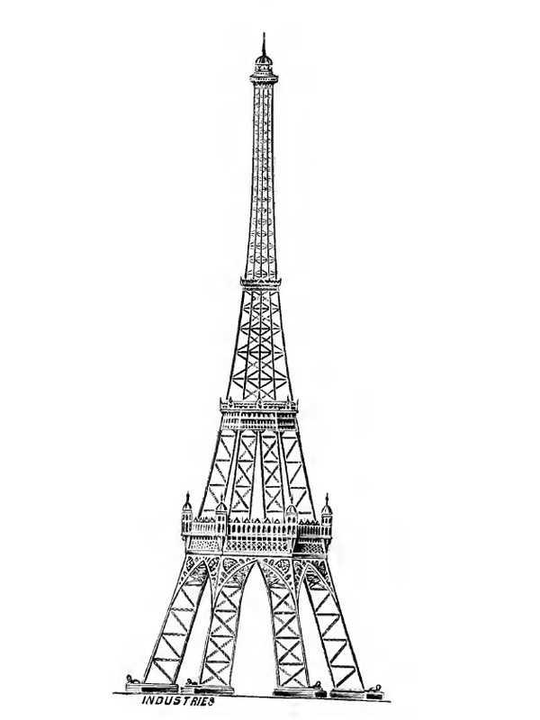 La torre Ewen Harper, J. Harper y John Graham