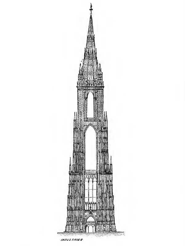 La torre de Max Am Ende