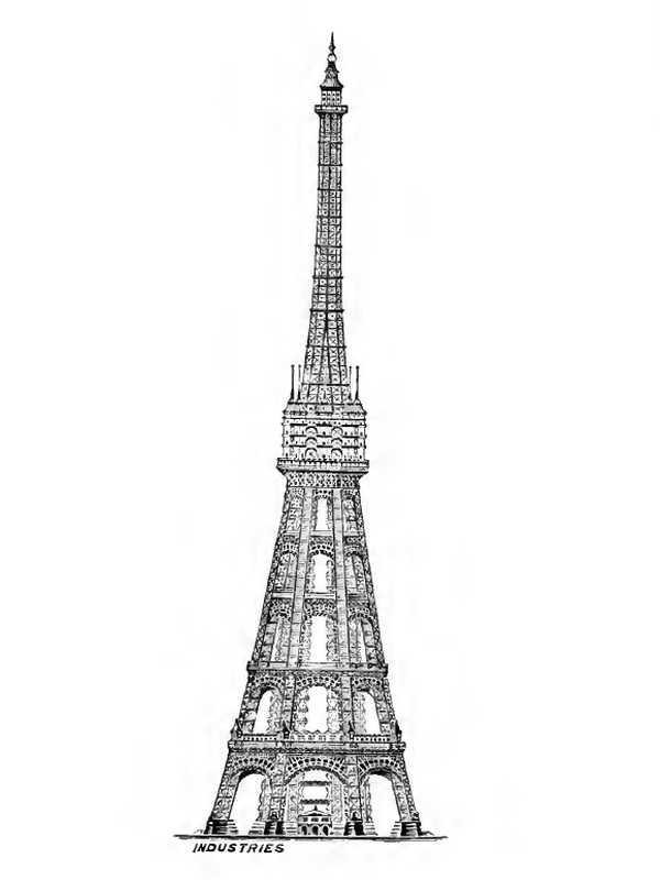 La torre de Francis Fox y George Grayson