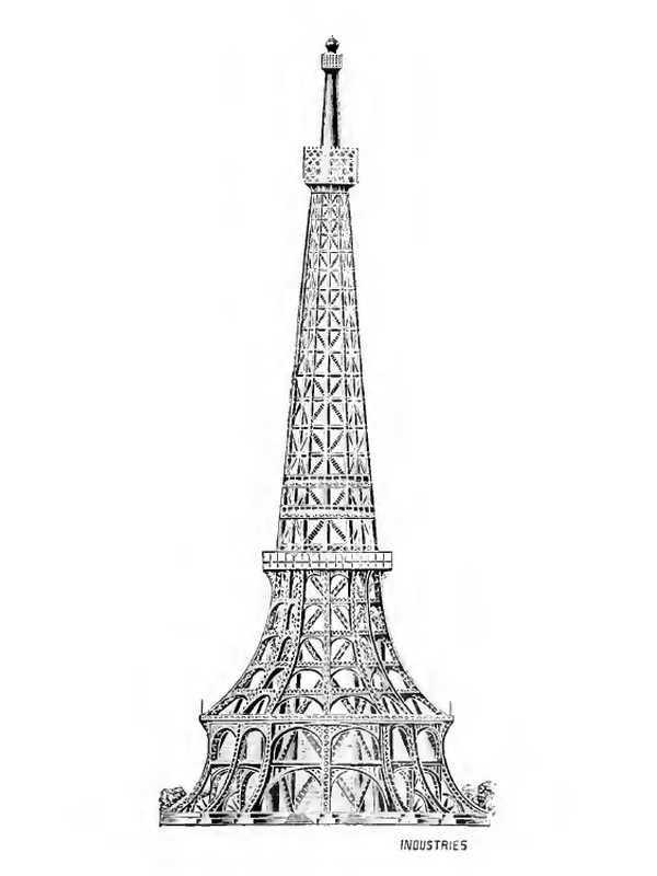 La torre de Henry Davey