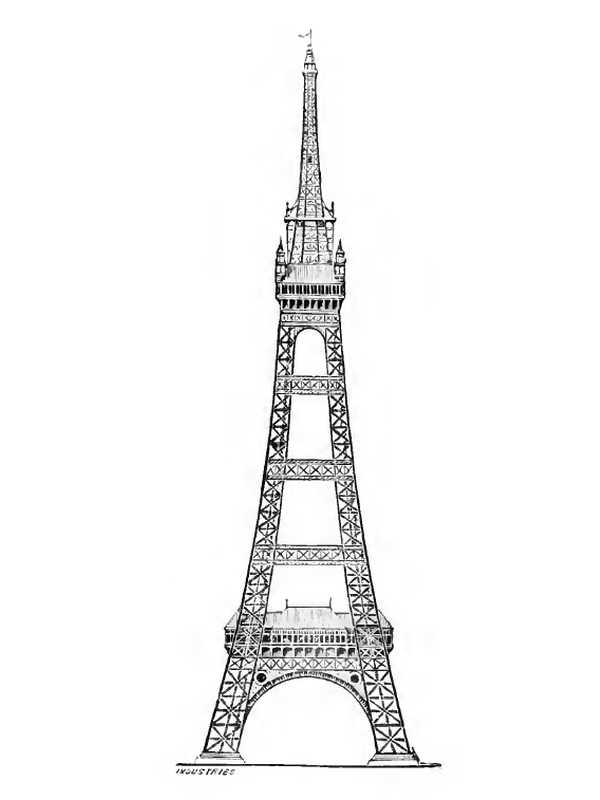 La torre de R. Read y L. Shuffrey