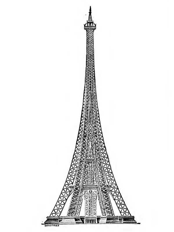 La torre de Henry Law y fils