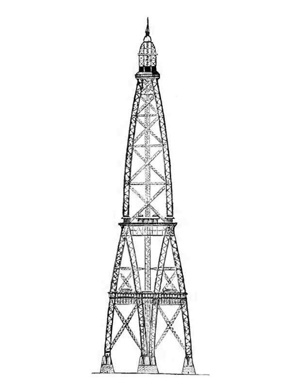 La torre de H. Sketchley