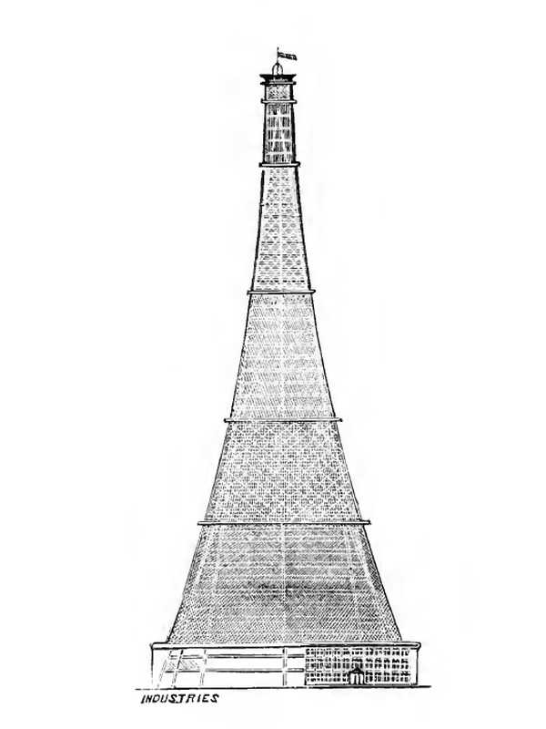 La torre de Thomas Plant y James Fleming