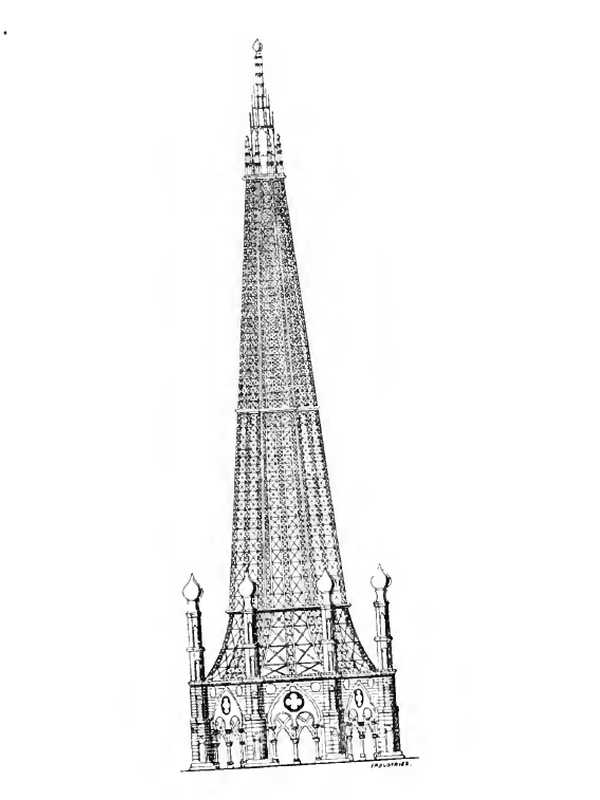 La torre de Milne Watt