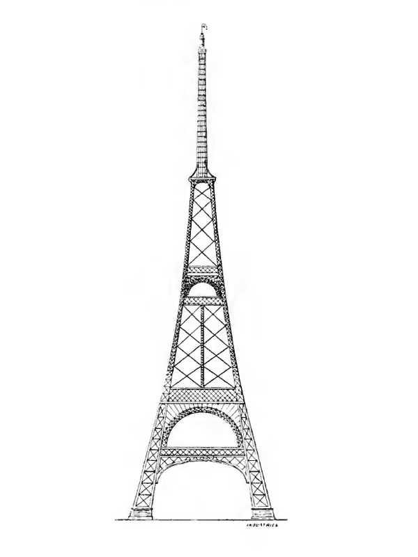 La torre de George Halpin