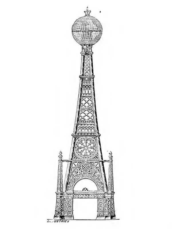 La torre de Lamont Young