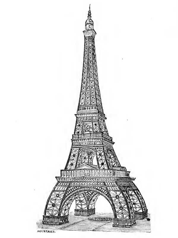 La torre de W. Fawcette