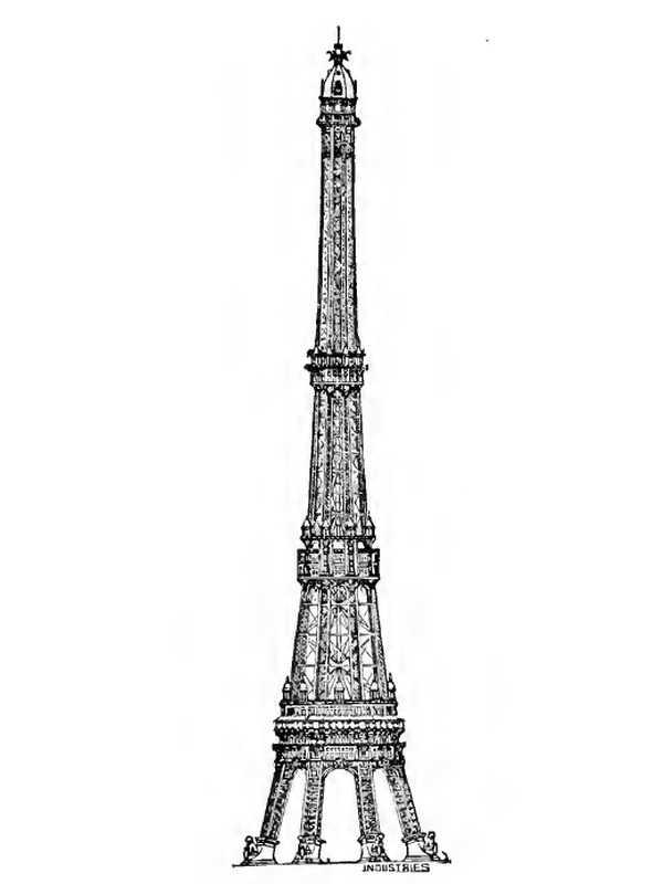 La torre de W. Breithaupt