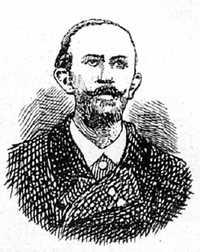 Emile Nouguier