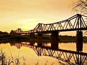 Puente de Long-Bien