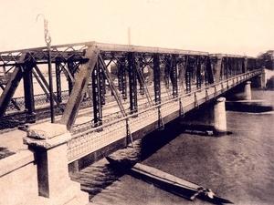 Puente de Santa Cruz
