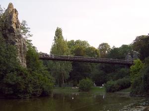 Puente de los Buttes-Chaumont