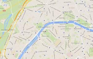 Distrito de la Torre Eiffel