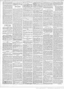 Periódico le temps