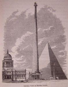 La Torre de la Reforma