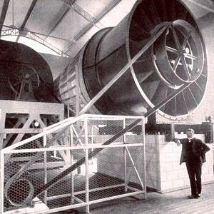 Túnel de viento de Gustave Eiffel