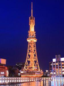 Replica de Nagoya