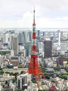 Replica de Tokyo
