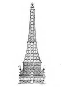 La torre T. Otis