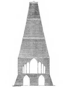 La torre R. Nettle