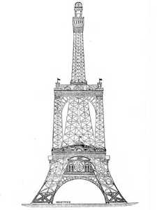 La torre J. Harrison-Vasey
