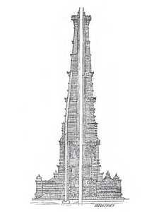 La torre James Arnold