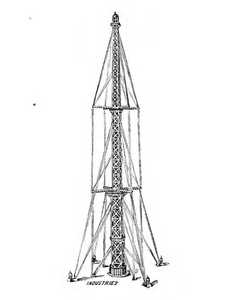 La torre C. Findlay, W. Rendel y Halsey Ricardo