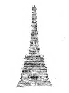 La torre Theodore Sington