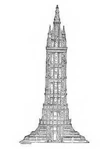 La torre de J. Sinclair Fairfax